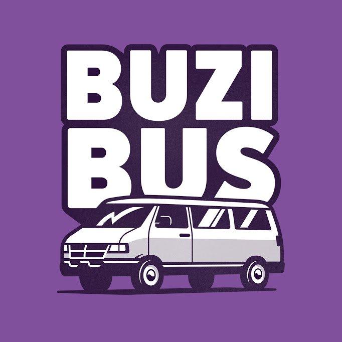 Buzi bus Logo